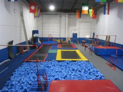 gymnastics room riverview gymnastics center venues hton roads sports commission