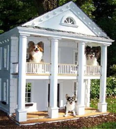 fancy dog houses pictures 25 luxury doghouses we d live in home garden do it yourself