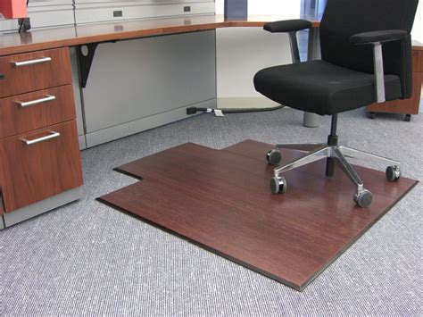 office desk floor mat office chair white leather office chairs costco with