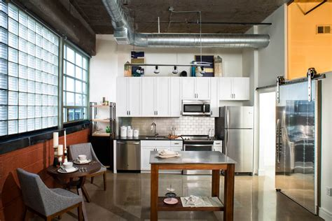 warehouse appartments the 5 best apartment kitchens in dc apartminty