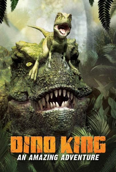 dino king  official  site
