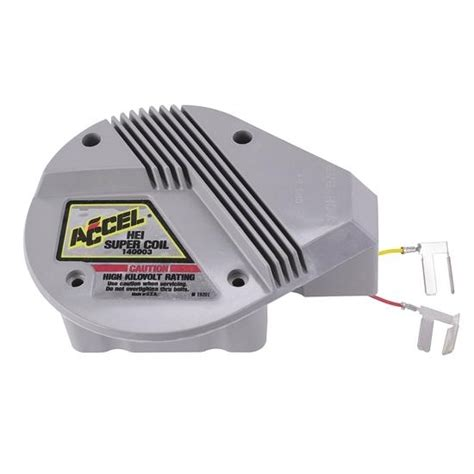 accel coil wiring diagram free wiring