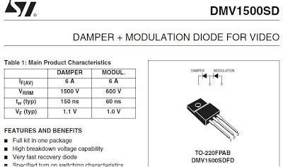 diode fr309 ingin berbagi ilmu dan pengalaman dioda der
