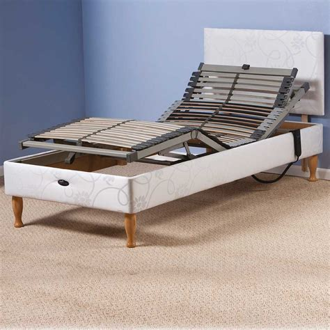 electric adjustable bed mattress installed nrs healthcare