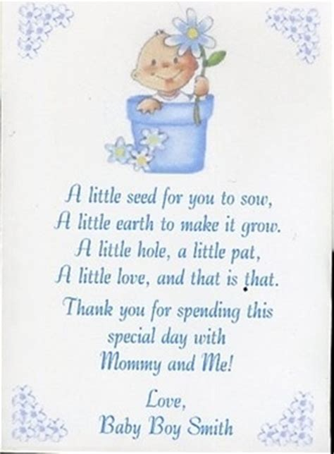 baby poems for baby showers pin by berardelli on baby showers