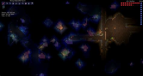 106 9 The Light I Love Spelunker Potions Terraria