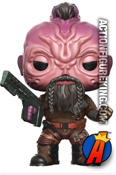 funko pop marvel guardians of the galaxy vol 2 taserface figure 206