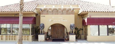 restaurants near me restaurants palm desert italian restaurants palm desert