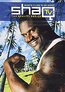 quills movie amazon amazon com shaq tv the reality series shaquille o neal