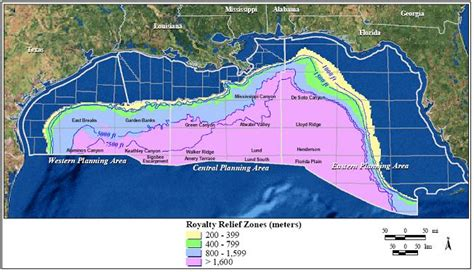 Gulf Of Mexico Continental Shelf by Definitions Deepwater Gulf Of Mexico America S