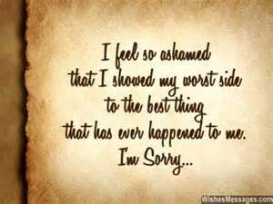 Break Sorry Letter sorry quotes on pinterest i am sorry i m sorry quotes and im sorry