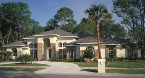 florida house plans professional builder house plans