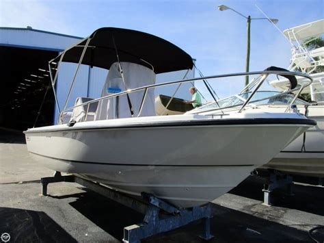 boston whaler boats for sale indiana boston whaler 190 outrage boats for sale in united states