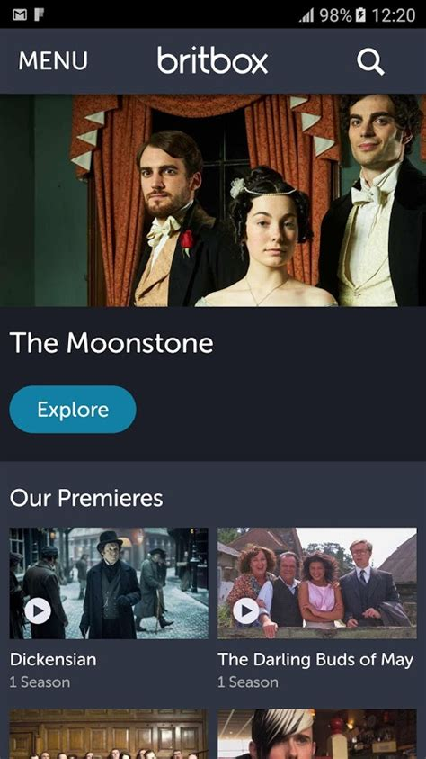 britbox us 17 new and notable android apps from the last 2 weeks 2