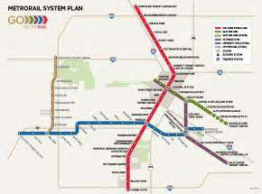 Houston Metro System Map by Proposed Houston Rail System Currently Only The Red Line