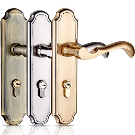 bedroom door locks with key high quality door lock bedroom door interior room door