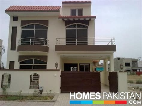 Rwp Home Design Gallery 7 Marla 4 Bedroom S House For Sale Gulrez Housing Scheme