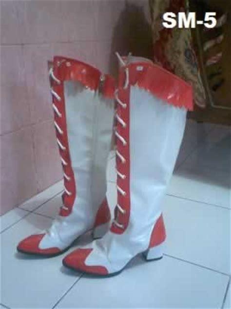 produsen sepatu penari pasukan mayoret drumband marhcingband drum band marching band jogjakarta