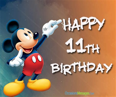 Happy 12th Birthday Quotes Happy 11th Birthday Wishes And Quotes Occasions Messages
