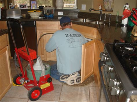 plumber plumbing services cary nc t c r rooter