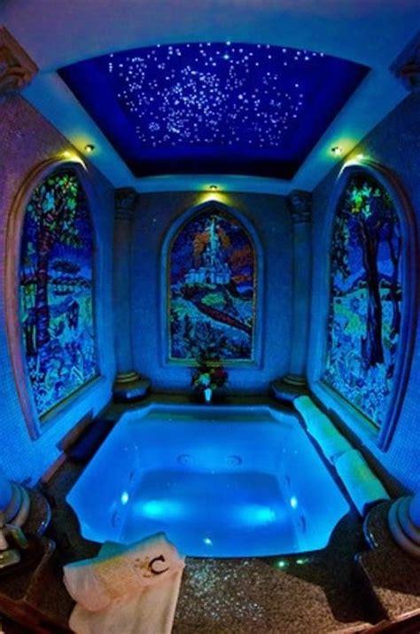 The World Is My Room Inside Disney S Castle 21 Pics