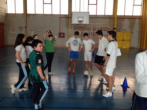 de educacion fisica secundaria actividad deportiva internivelar de educaci 243 n f 237 sica en