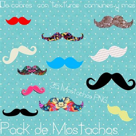imagenes de mostachos mostachos bigotes de todo tipo png by loganmarryme on