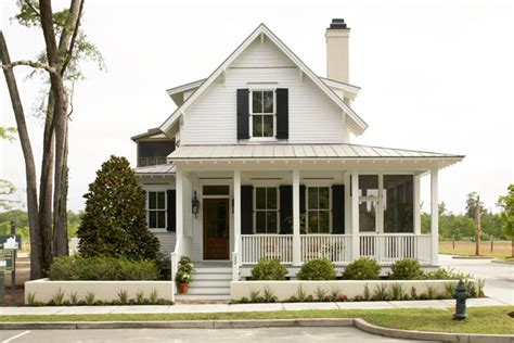 Farmhouse Plans With Front Porch by House Plan Thursday The Sugarberry Cottage Southern