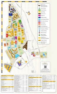 Kennesaw State University Map ksu campus maps