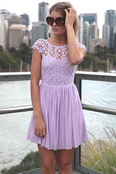light purple dress casual best 25 casual lace dresses ideas on navy