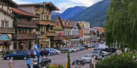 small towns the 12 cutest small towns in america huffpost