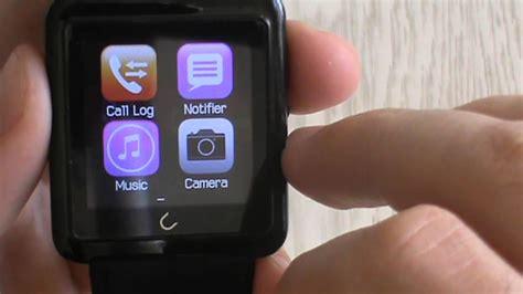 Smartwatch U10 U10 Smartwatch Author Smartwatch
