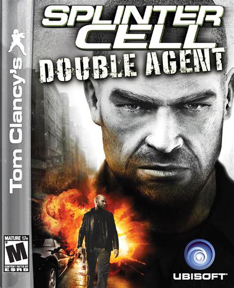 Tom Clancys Splinter Cell Echoes Vol 1 Graph Beli Sekarang tom clancy s splinter cell splinter cell