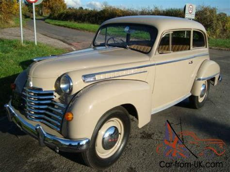 opel car 1950 opel olympia 1950 1 5 two door