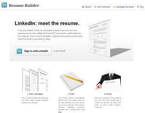 applications using the linkedin api the thought engineer