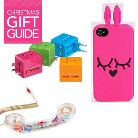 christmas gift guide cute gadgets and technology