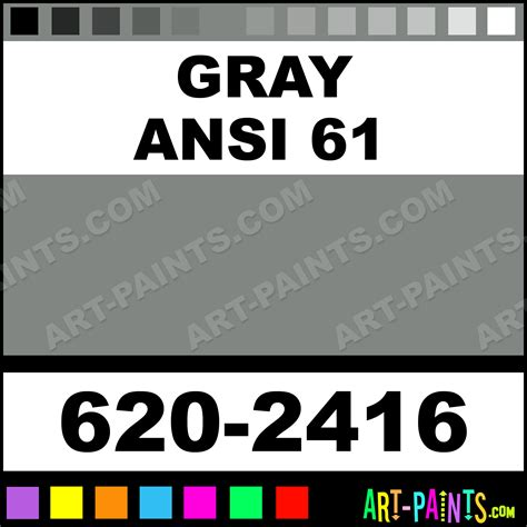 ansi color chart pictures to pin on pinsdaddy