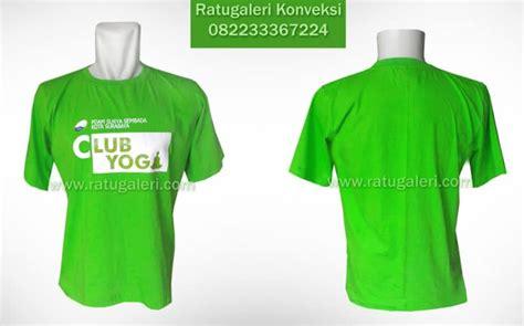 Kaos Yogs kaos clubkonveksi surabaya kaos seragam dan pabrik jaket memberikan layanan dan harga