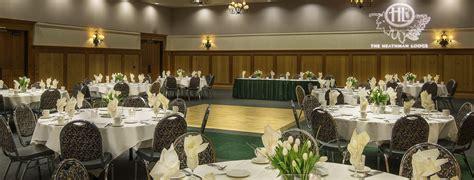 Wedding Venues Vancouver Wa by Meetings Venues In Vancouver Wa The Heathman Lodge