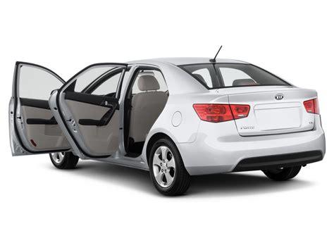 Kia Four Door Cars 2013 Kia Forte 4 Door Sedan Auto Ex Open Doors