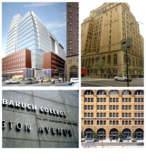 Baruch College Mba Open House by 109 Best Business Schools Around The World Images On