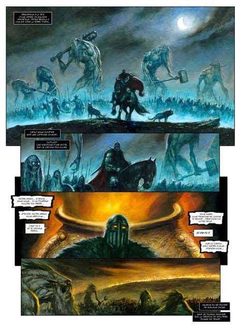 Warwolf T4 9 best images about comics on the