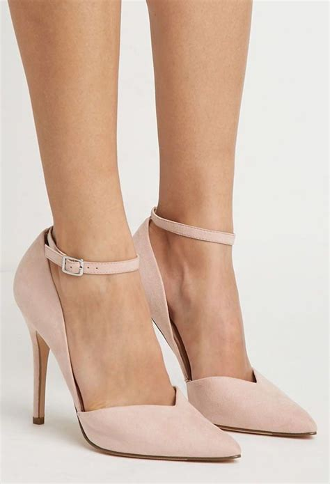blush colored heels 25 best ideas about beautiful shoes on