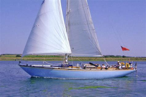 speed boats for sale suffolk 1964 holman 48 sail new and used boats for sale www