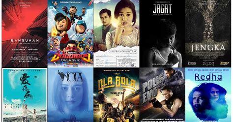 film terbaik 2015 dan 2016 anugerah poster filem terbaik 2015 2016
