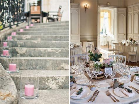 theme mariage rose et argent mariage romantique th 232 me photo 4 foto pinterest