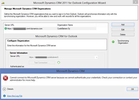 microsoft dynamics crm 2013 outlook integration part 2 windows 8 outlook 2013 and dynamics crm part 2