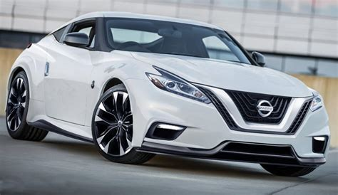nissan z 35 2018 nissan z35 concept price release date design