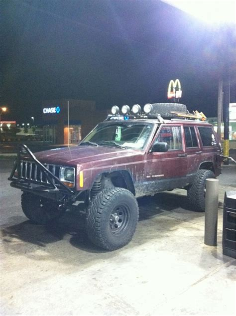 Bug Out Jeep Bug Out Xj Jeep Forum