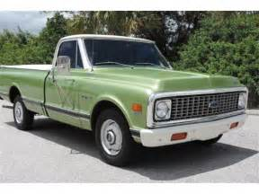 Chevrolet Trucks For Sale In 1972 Chevy 1 Ton Dually Truck For Sale Autos Post